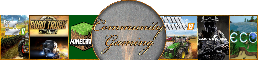 Community-Gaming.eu